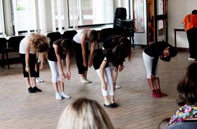 Stage Danse Pro